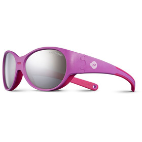 Julbo Puzzle Spectron 3+ Glasses Children 3-5Y pink